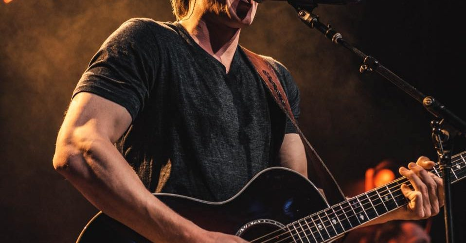 Just Announced – Cooper Alan To Appear At The 2021 Denver Fireworks Show